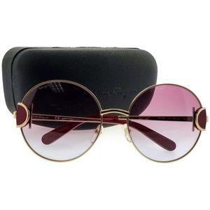 Salvatore Ferragamo SF156S-737-59 Sunglasses